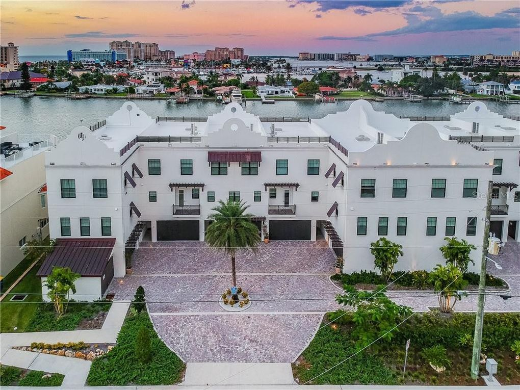 Remarkable 152 Brightwater Dr Unit 2 Clearwater Beach Fl 33767 Beutiful Home Inspiration Ommitmahrainfo