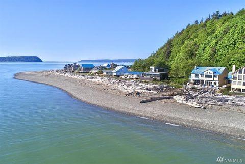 24 N Sandpoint Way, Hat Island, WA 98206