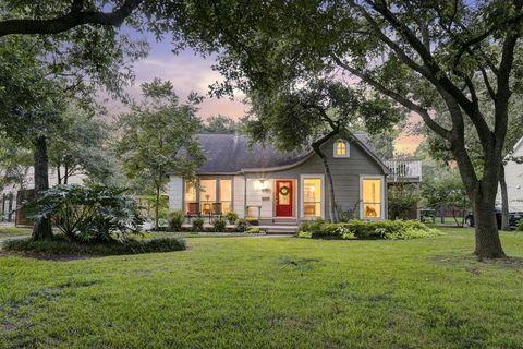 Garden Oaks Houston Tx Real Estate Homes For Sale