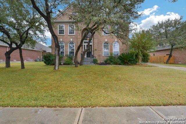 3150 Monarch, San Antonio, TX 78259