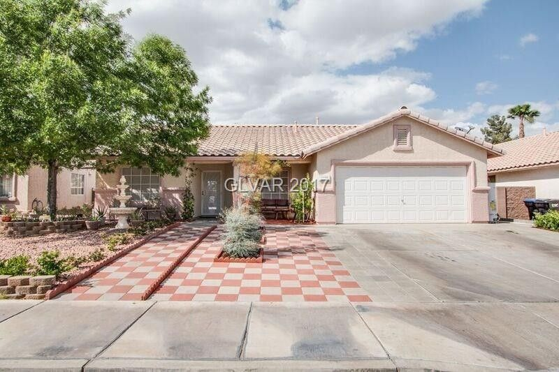 1138 Point Success Ave, Henderson, NV 89014