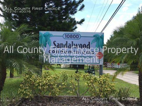 Photo of 10800 Us Hwy 19 Hwy Unit 240, Saint Petersburg, FL 33782