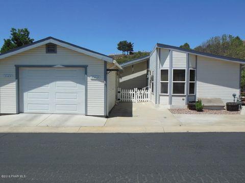 962 N Mountain Brush Dr, Prescott Valley, AZ 86327