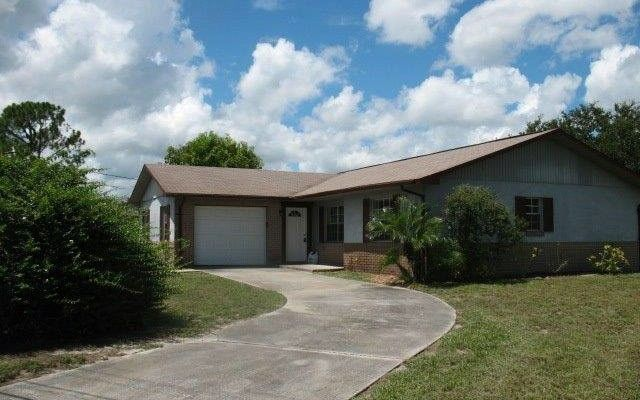 New Homes For Sale In Lake Placid Florida