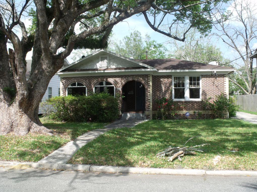 1017 Talbot Ave, Jacksonville, FL 32205
