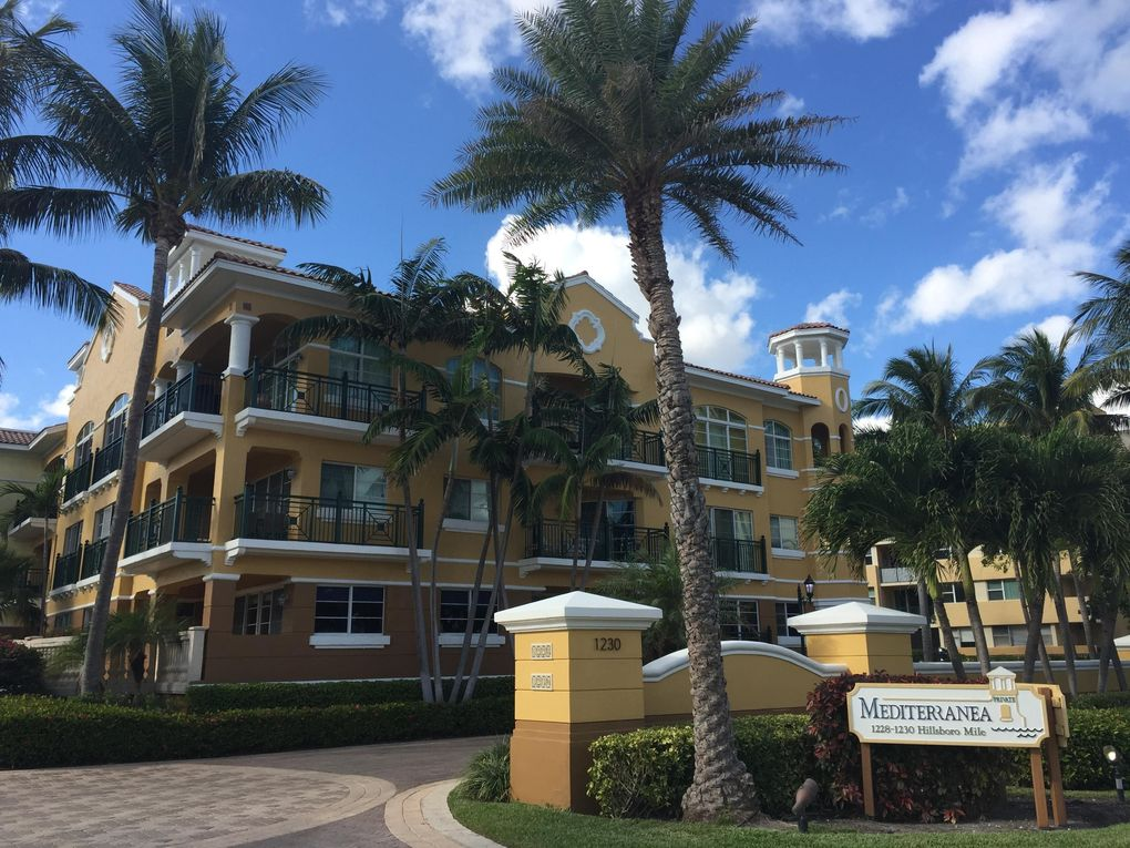 1228 Hillsboro Mile Apt 105, Hillsboro Beach, FL 33062