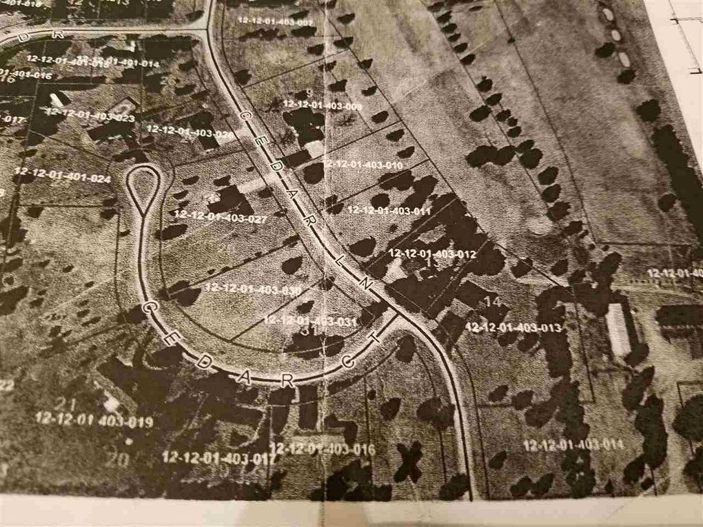 Thomson Illinois Map.12 12 01 403 01 Cedar Lane Ln Thomson Il 61285 Realtor Com