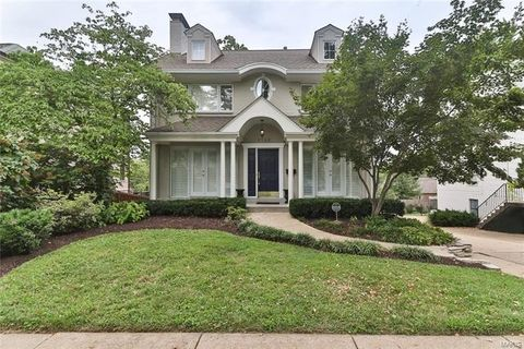 Clayton Gardens, Saint Louis, MO Real Estate & Homes for Sale ...