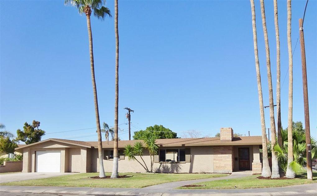 1190 E Palo Verde St Yuma AZ 85365