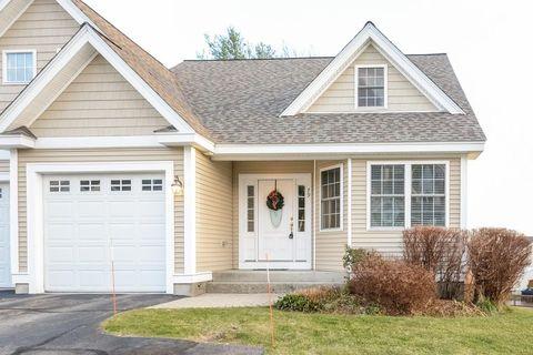 Uxbridge MA Recently Sold Homes