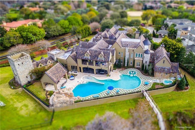 Windermere Fl  Homes Sale