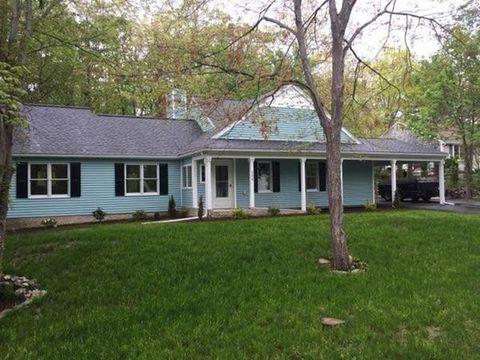 Rockland Ma Real Estate Rockland Homes For Sale Realtor Com
