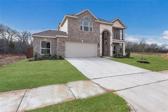 7712 Alders Gate Ln, Denton, TX 76208