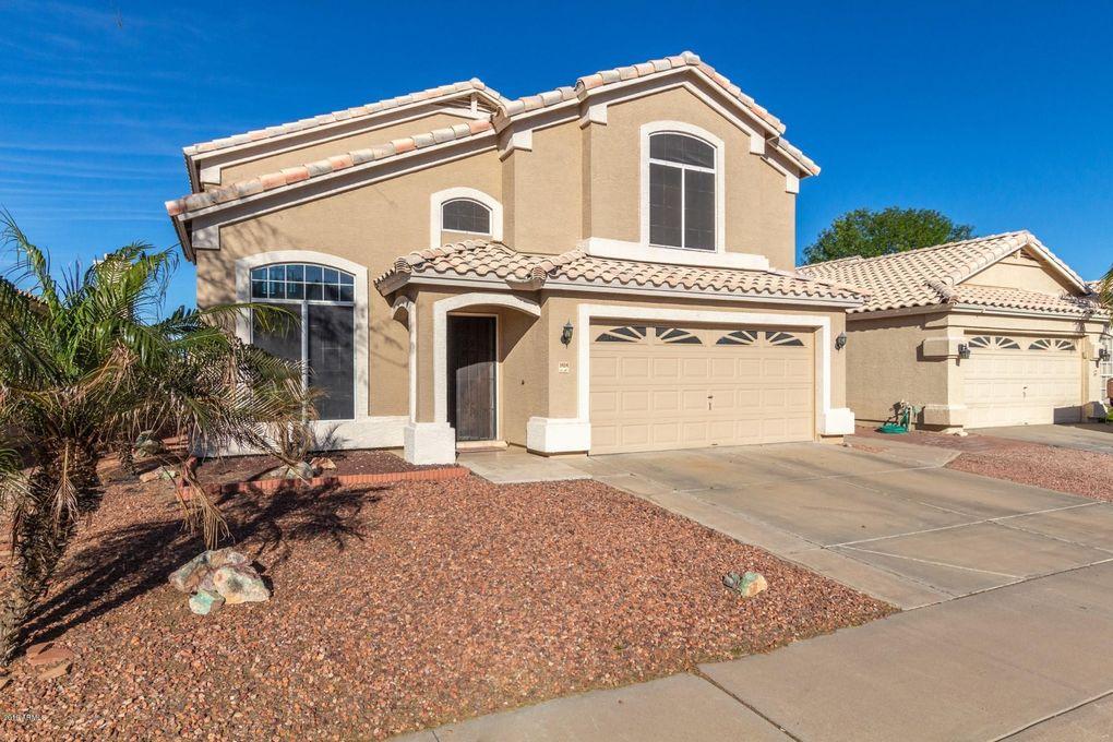 1414 N Birch St, Gilbert, AZ 85233