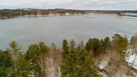 Tract B Red Fox Lk, Fifty Lakes, MN 56448