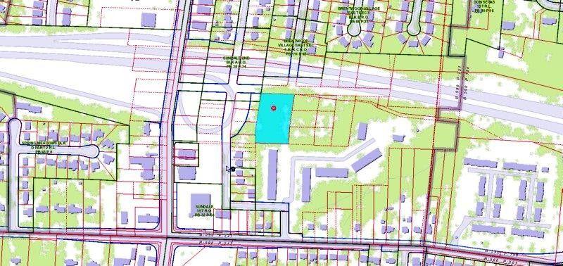 Springfield Township Ohio Map.W Galbraith Rd Unit 508 Springfield Township Oh 45231 Land For