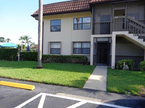 7238 Golf Colony Ct Apt 102, Lake Worth, FL 33467