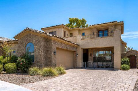 14651 W Hidden Terrace Loop, Litchfield Park, AZ 85340