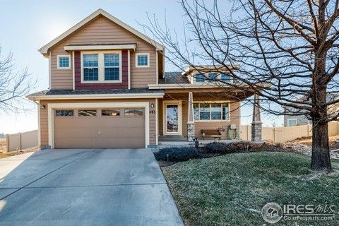 Photo of 485 Cimarron Dr, Ault, CO 80610