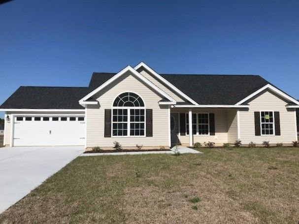 288 Macarthur-phase 2 Hickory Plan Dr Lot 124, Conway, SC 29527