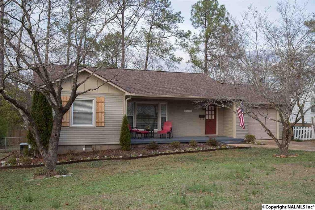 1301 Lowell Dr Se, Huntsville, AL 35801