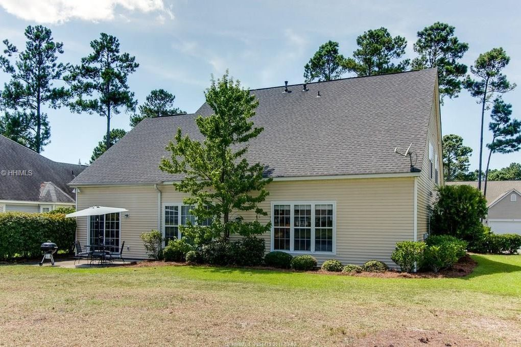 Pinecrest Bluffton Homes For Sale