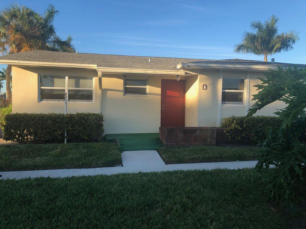 2868 E Ashley Dr Unit A, West Palm Beach, FL 33415