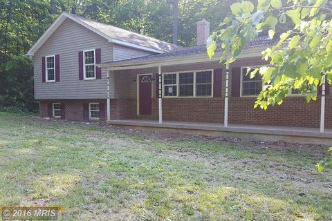 Photo of 15932 Foxville Deerfield Rd, Sabillasville, MD 21780