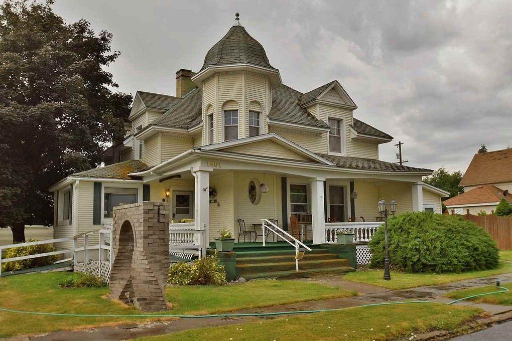 Davenport Wa Property For Sale