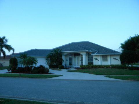 3150 Savannahs Trl, Merritt Island, FL 32953