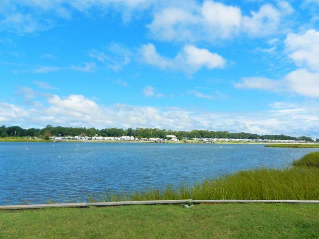 Public Property Records Ocean Isle Beach Nc