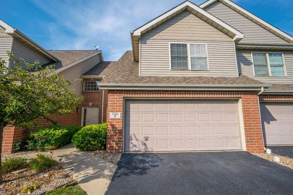 New Homes For Sale In Merrillville Indiana