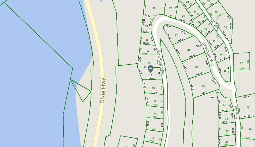 Waterford Way Lot 14 Newport Tn 37821 Land For Sale And Real