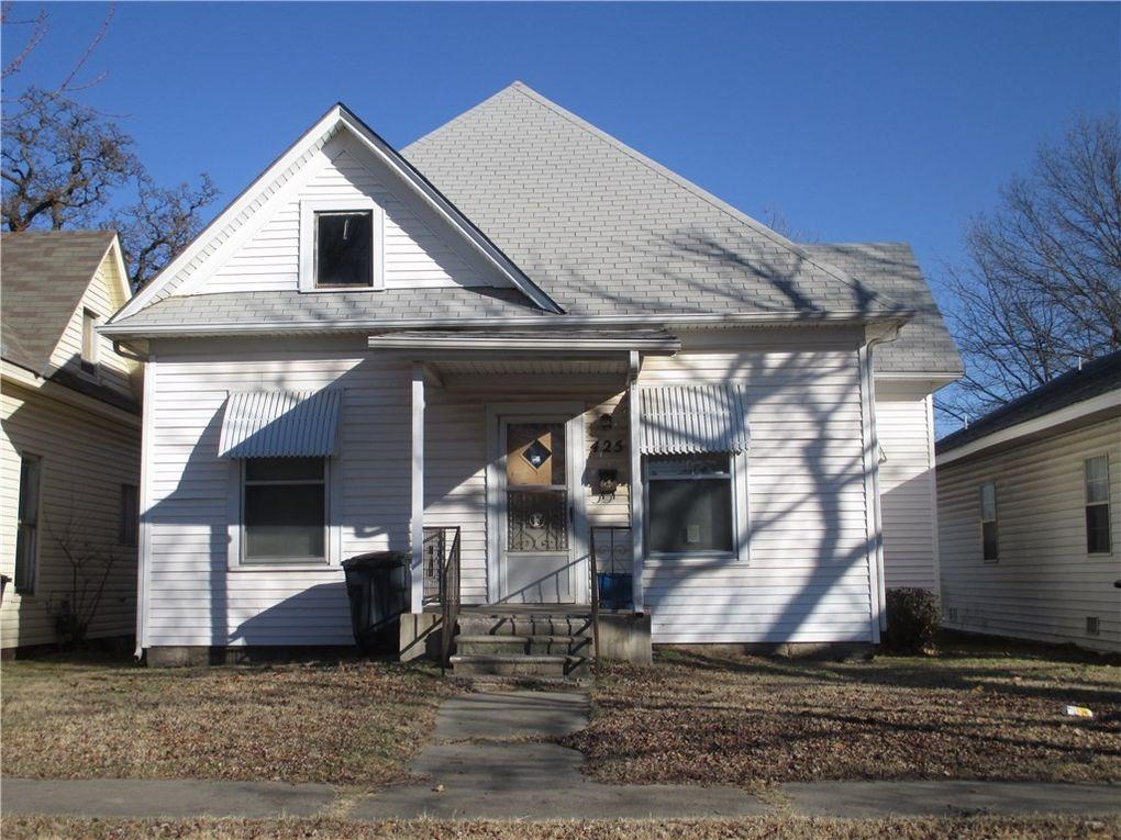 425 N Park Ave Shawnee OK 74801