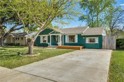 Homes for sale in dallas tx 75220