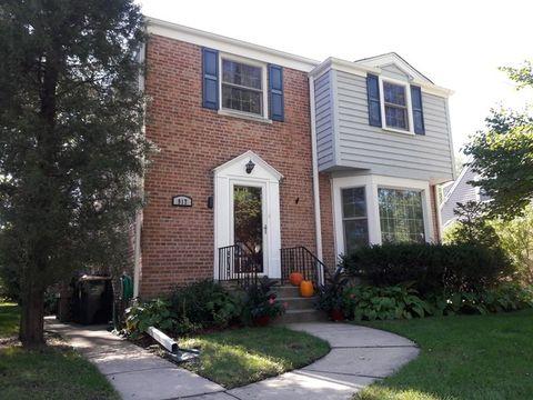 Park Ridge IL Real Estate