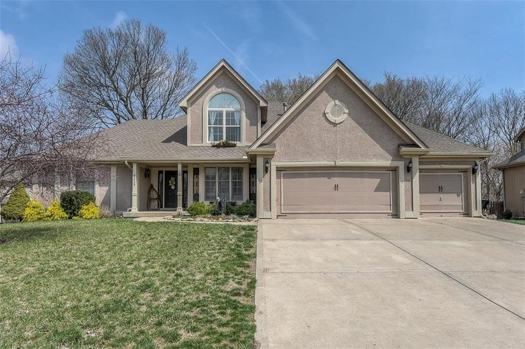 6235 Nw Forest Dr, Parkville, MO 64152