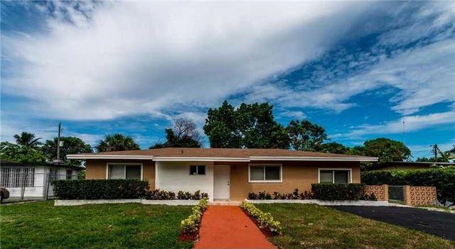 19130 N Miami Ave Miami Gardens Fl 33169 Home For Sale