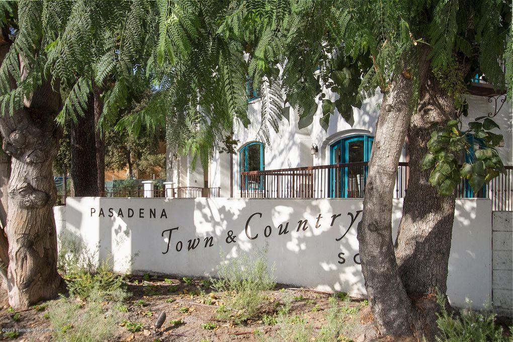 188 Sierra Madre Unit 12, Pasadena, CA 91107