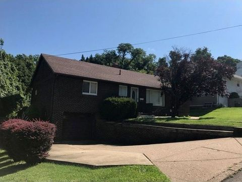 107 Pennsylvania Blvd, Monessen, PA 15062