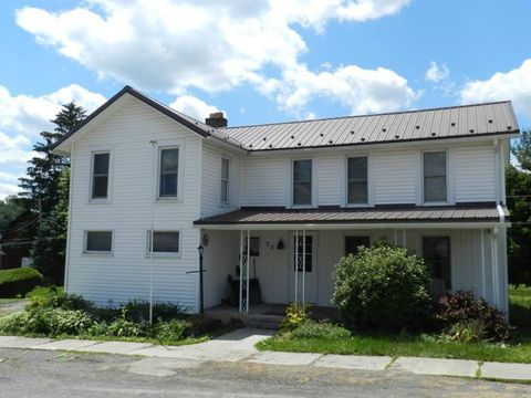 20 Roseville Ave, Mansfield, PA 16933