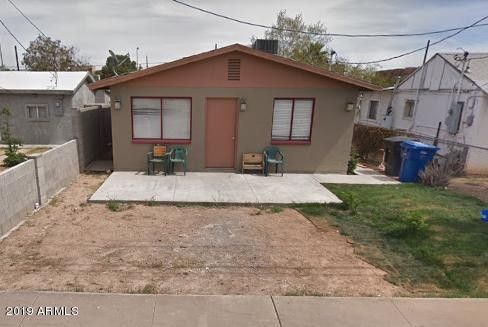 531 N Sirrine Mesa, AZ 85201