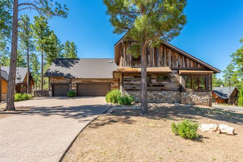 Photo of 2609 S Bluebird Ct, Flagstaff, AZ 86005