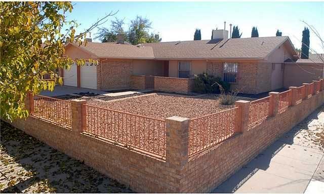 11100 Shiner Ave El Paso Tx 79936