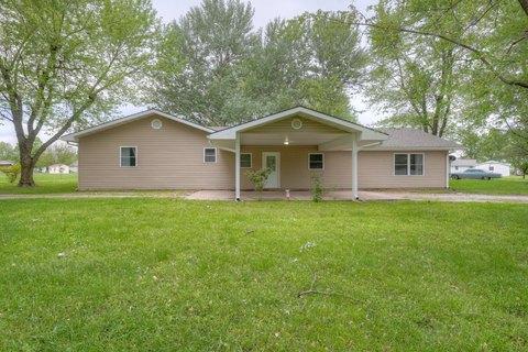405 Pennsylvania, Jasper, MO 64755