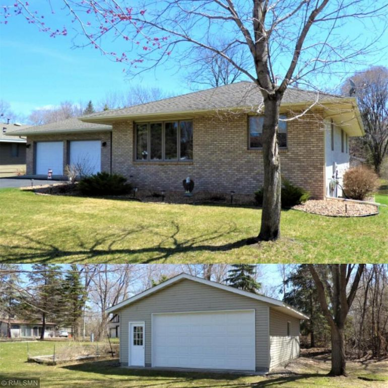 932 Xenia Ave NW Elk River, MN 55330