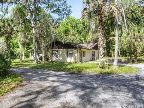 Photo of 1220 Maytown Rd, Oak Hill, FL 32759