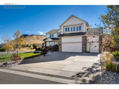 golden co real estate homes for sale