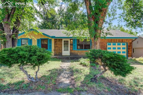 Photo of 31 N Brentwood Dr, Colorado Springs, CO 80909