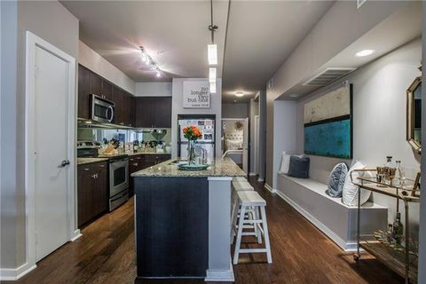 Photo of 4107 Bowser Ave Apt 105, Dallas, TX 75219